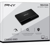 SSD PNY CS900 960 GB SATA-III 2.5