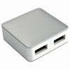 Hub USB 2.0  4 ports
