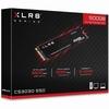 SSD PNY 500 Go XLR8 CS3030 NVME